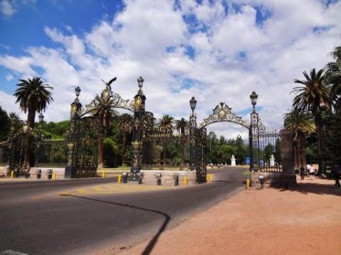 Parque General San Martín    Mendoza - Argentina
