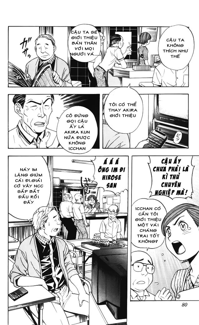 Hikaru No Go hikaru no go chap 29 trang 8