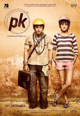 PK (2014) [หนังอินเดียที่ทุบสถิติทำรายได้สูงสุดในอเมริกา] [Subthai ซับไทย]