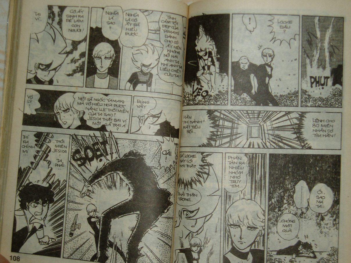 Siêu nhân Locke vol 05 trang 53