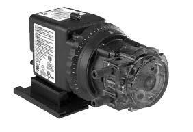 Stenner Metering Pump 85MHP40