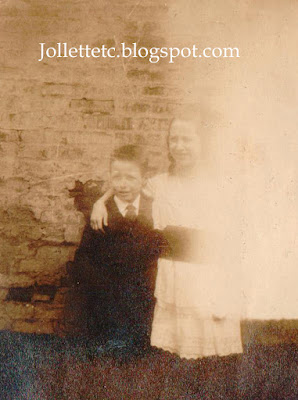 Possibly Joseph or Patrick and Sadie Byrnes 1919  http://jollettetc.blogspot.com