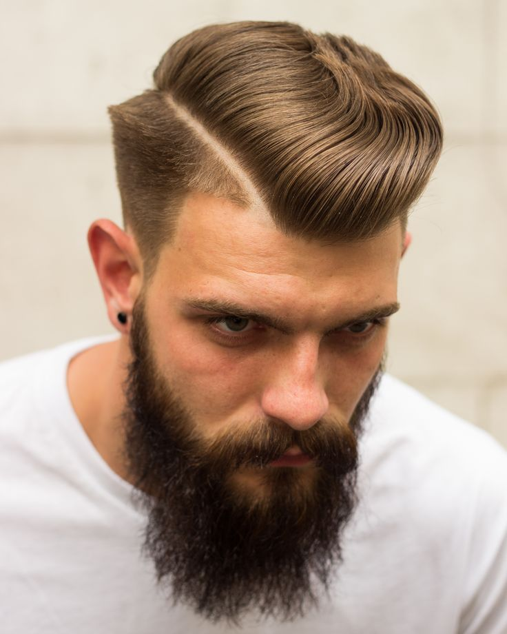 5 Skin Fade Men Hairstyles 2016 Lifestyle
