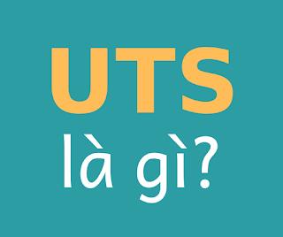 uts là gì