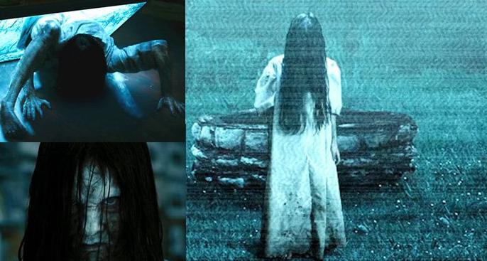 87 Gambar Wajah Hantu Kekinian