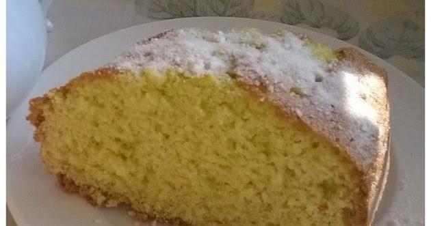 Torta soffice cocco e menta ricetta facilissima