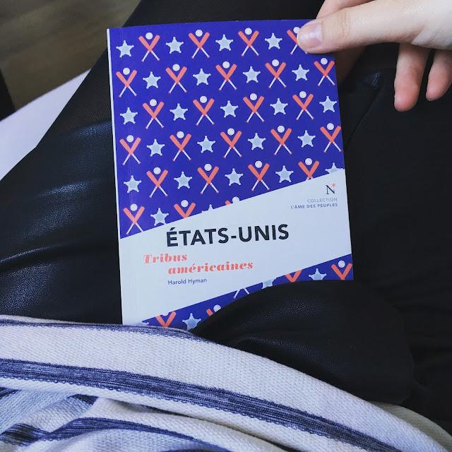 Chronique littéraire Eta...ricaines par Mally's Books
