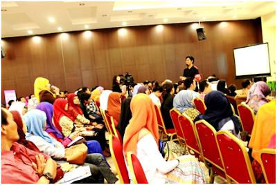 Muhammad Ihsan -  Sharing Success Story