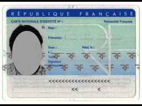 Un terroriste annule son attentat à cause d'une pièce d'identité perdue dans son véhicule