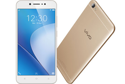 Vivo V5 Lite Specifications - Inetversal