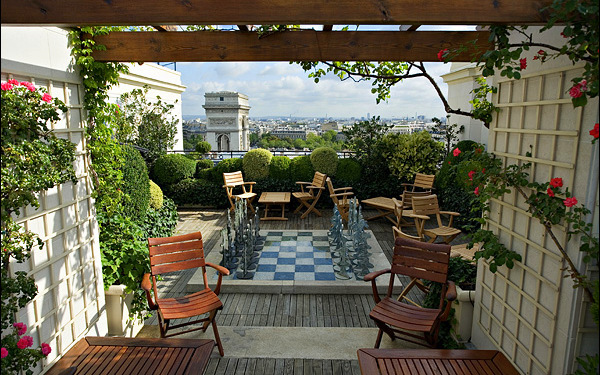 mes adresses les jardins plein ciel terrasse rooftop. Black Bedroom Furniture Sets. Home Design Ideas