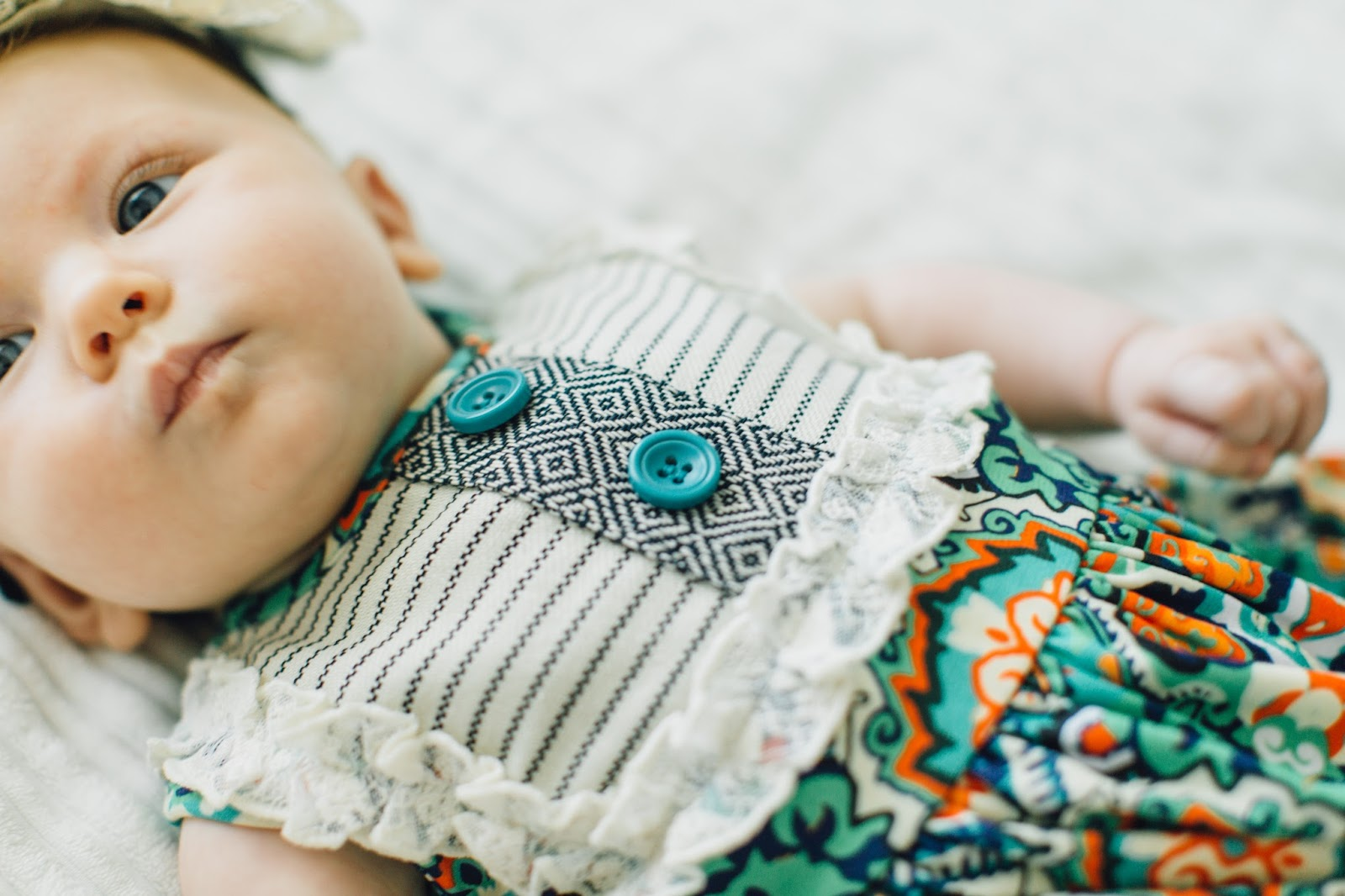 Buttons, Baby, Utah Fashion Blogger