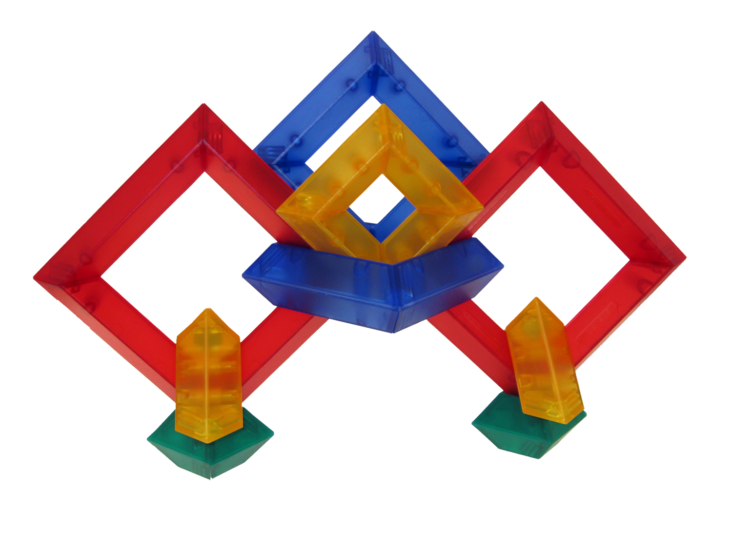 Mygreatfinds: Wedgnetix Magnetic Building Blocks Review