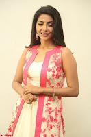 Aishwarya Lekshmi looks stunning in sleeveless deep neck gown with transparent Ethnic jacket ~  Exclusive Celebrities Galleries 144.JPG