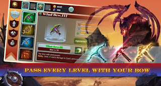 Download Defender III Apk v1.1 (Mod Money)