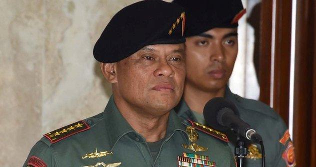 Proxy War, Perang yang Ditakuti Jenderal Gatot Akhirnya Terjadi di Indonesia
