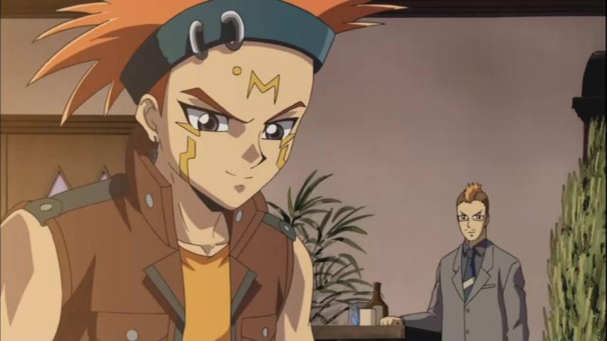 Ver Yu-Gi-Oh! 5Ds El World Riding Duel Grand Prix - Capítulo 94