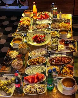 kahveland amasya iftar menüleri amasya iftar mekanları amasya ramazan menüleri amasya ramazan menüsü