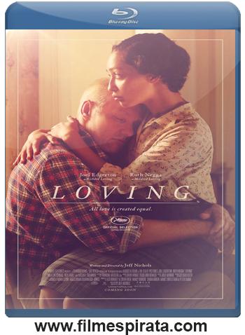 Uma História de Amor Torrent – BluRay Rip 720p e 1080p Dublado (2017)