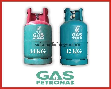 Untuk Servis Ni Petronas Tidak Menerima Sebarang Pertukaran Tong Gas Kosong Jenama Lain Bleh