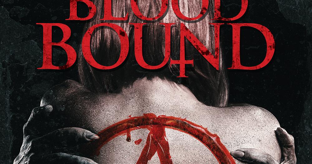Blood Bound - Patricia Briggs - Numilog.com eBook