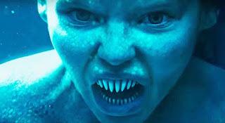 siren: nuevo trailer de la serie con una sirena asesina