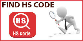 Indian HS code- 98 chapters of it contain