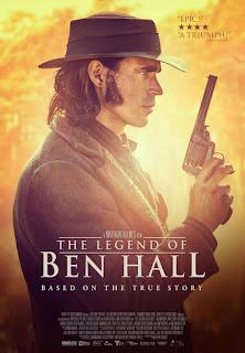 Watch The Legend of Ben Hall (2016) movie free online