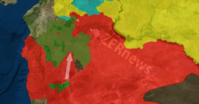 suriye-ordusu-idlib-te-ilerliyor-cavusoglu-tepki-israil-fuze