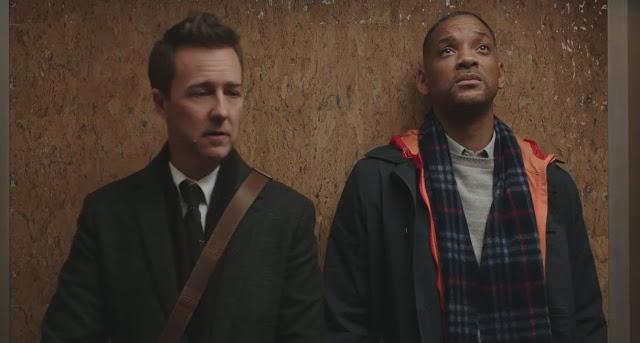 Resultado de imagem para Beleza Oculta:  drama com Will Smith, Kate Winslet e grande elenco
