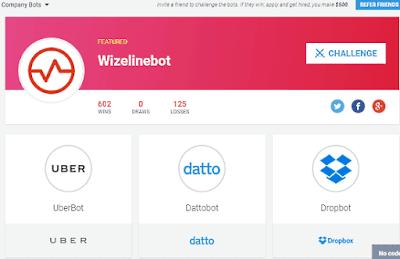company bot