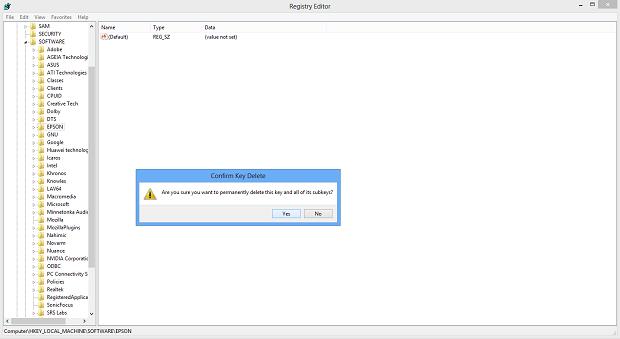 5 Tahap untuk uninstall aplikasi yang bandel (Tidak bisa dihapus )