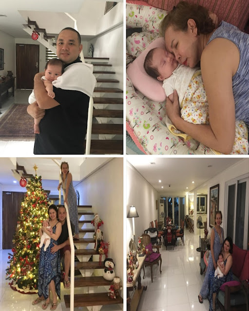 Nadine Samonte Received New Home As Early Christmas Gift From Mother-In-Law Isabel Rivas