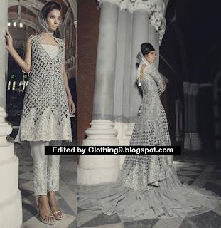 La Belle Epoque Bridal collection