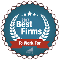 "Garver again named a Zweig ""Best Firm"""