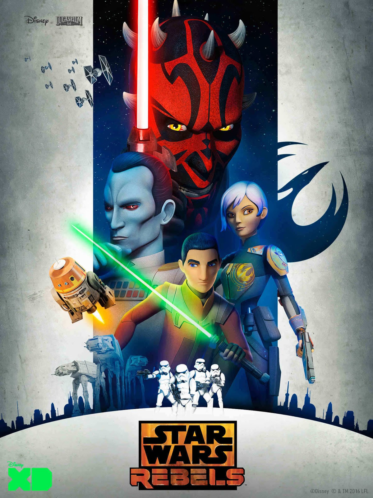 5 little angels star wars rebels season 3 premiers on 15 october on