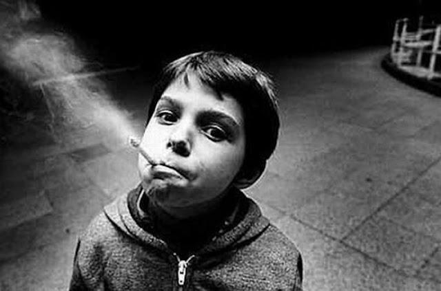 os cristãos podem fumar