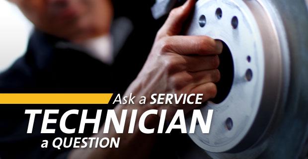 Common Service FAQ's Answered by Graff Mt. Pleasant