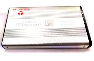 """case box esterno per hard disk usb 3.0 2,5"""""""
