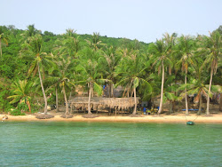 Spiagge del Vietnam del Sud - Phu Quoc Island - Vietnam