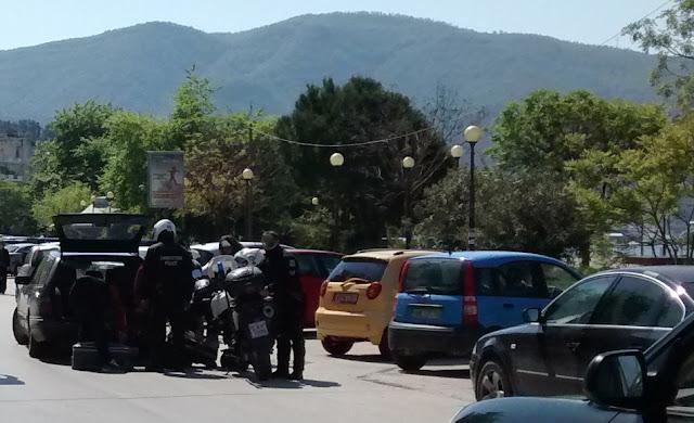 Θεσπρωτία: Συνεχείς έλεγχοι της αστυνομίας στη Θεσπρωτία, για την αλβανική εγκληματικότητα...