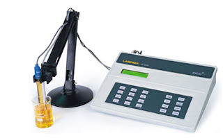 ph meter calibration, maintenance, buffer solutions