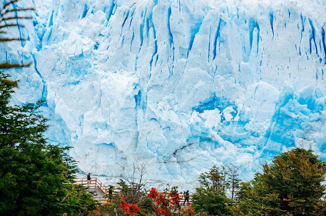 Glaciar Perito Moreno, Calafate, Argentina - Guía completa para visitar Calafate y Chaltén