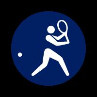 Jadwal & Hasil Tenis Lapangan Olimpiade Tokyo 2020 Jepang