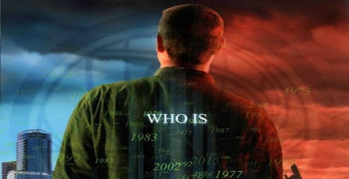 O Χρονοταξιδευτης από το μελλοντικό χρόνο 2036 και οι προβλέψεις του για τον παγκόσμιο πόλεμο