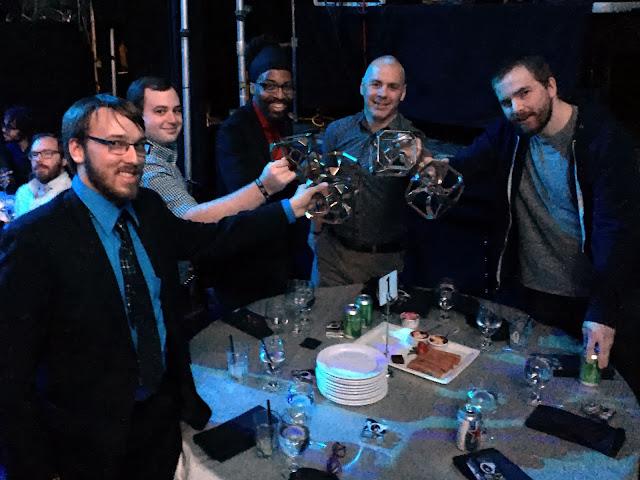 Proto Award Winners 2016
