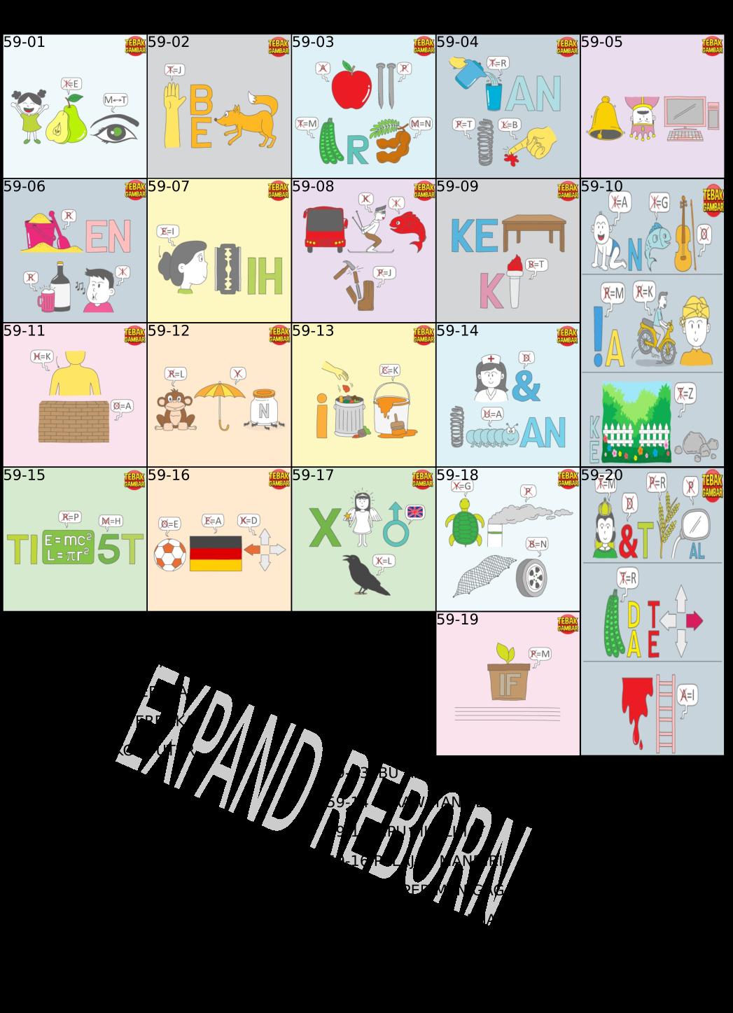 Expand Reborn Juli 2018