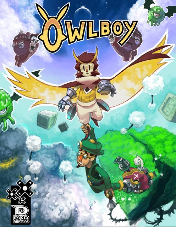 Owlboy PC