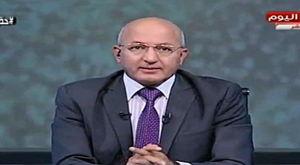 برنامج حضرة المواطن 4/8/2018 حلقة سيد على 4/8 السبت