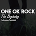 Lirik One OK Rock - The Beginning ( Terjemahan Indonesia )
